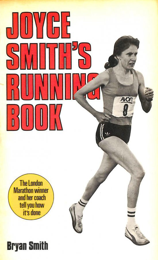 Image for Joyce Smith's Running Book