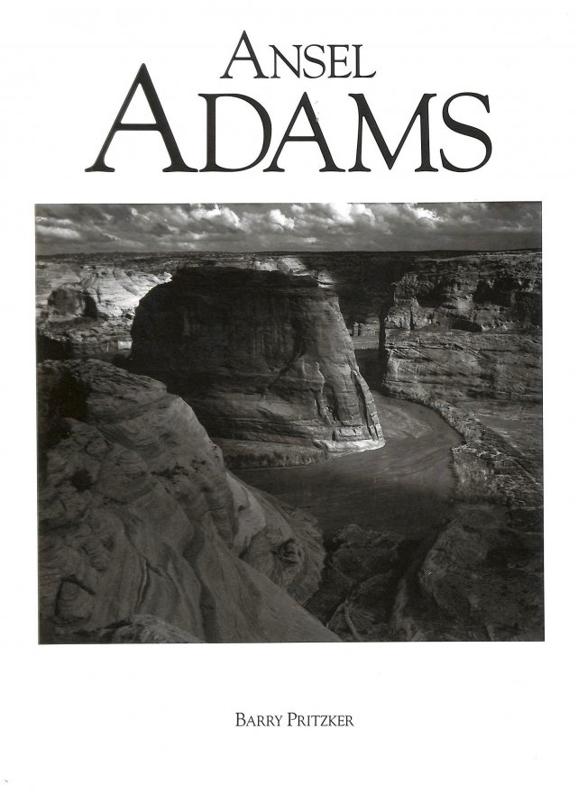 Image for Ansel Adams