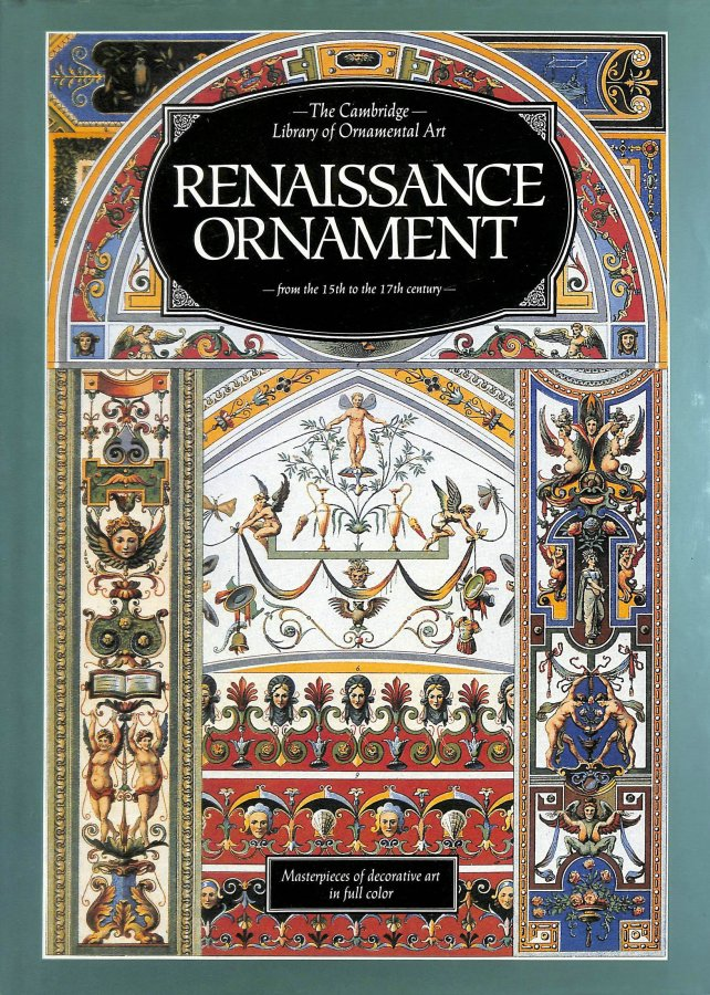 Image for Renaissance (Cambridge Lib Series)