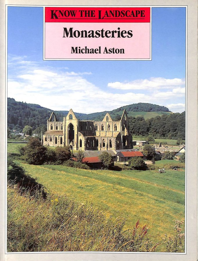 Image for KNOW THE LANDSCAPE MONASTERIES