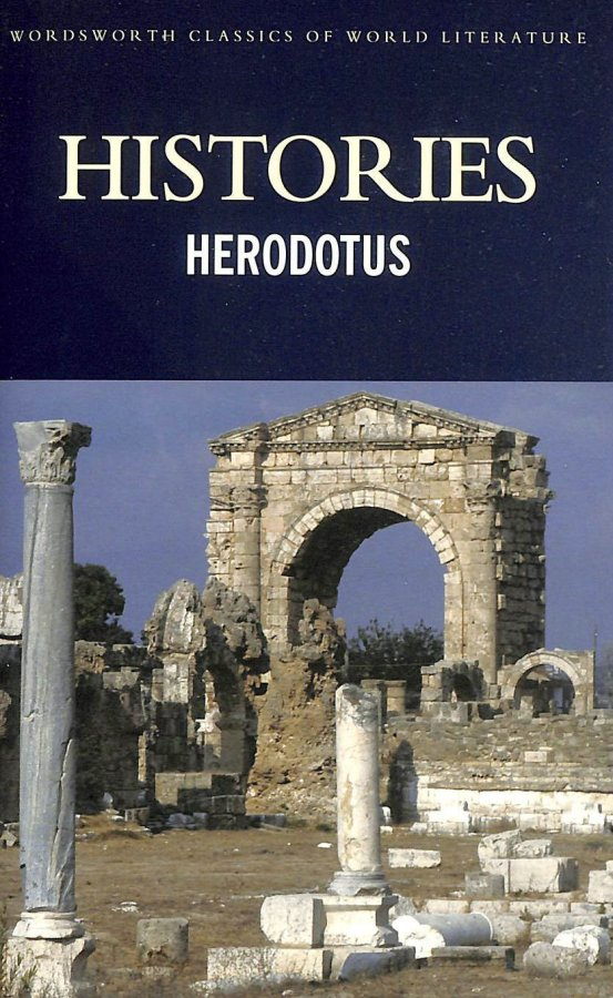 Image for Histories (Classics of World Literature)