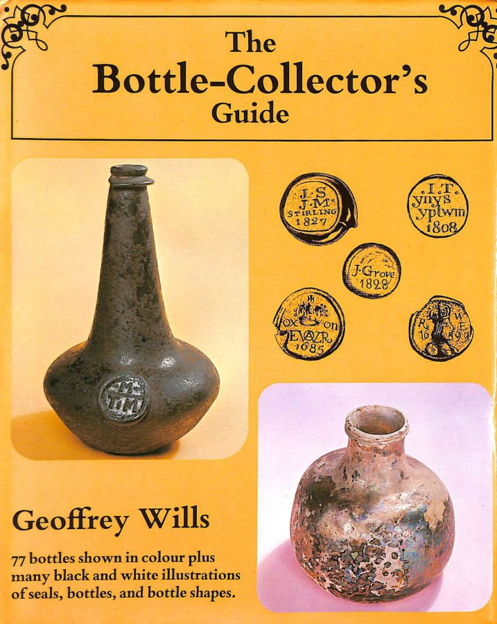 Image for Bottle Collector's Guide