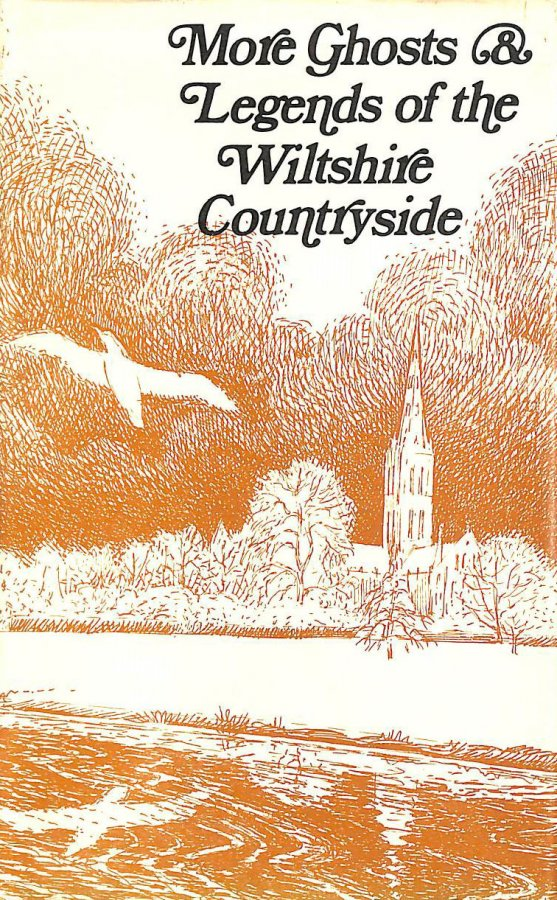 Image for More Ghosts and Legends of the Wiltshire Countryside (The White horse library)