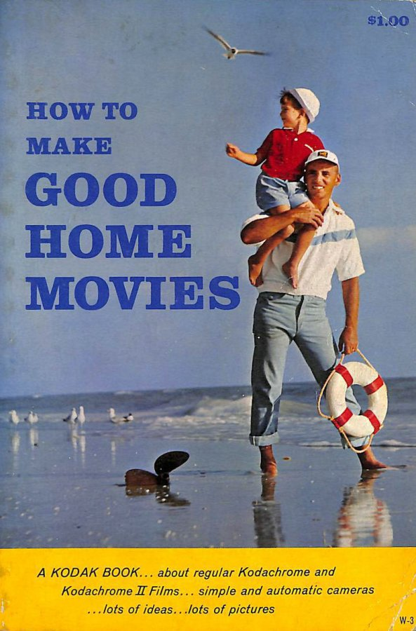Image for HOW TO MAKE GOOD HOME MOVIES.