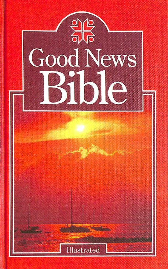 Image for Bible: Good News Bible - Sunrise