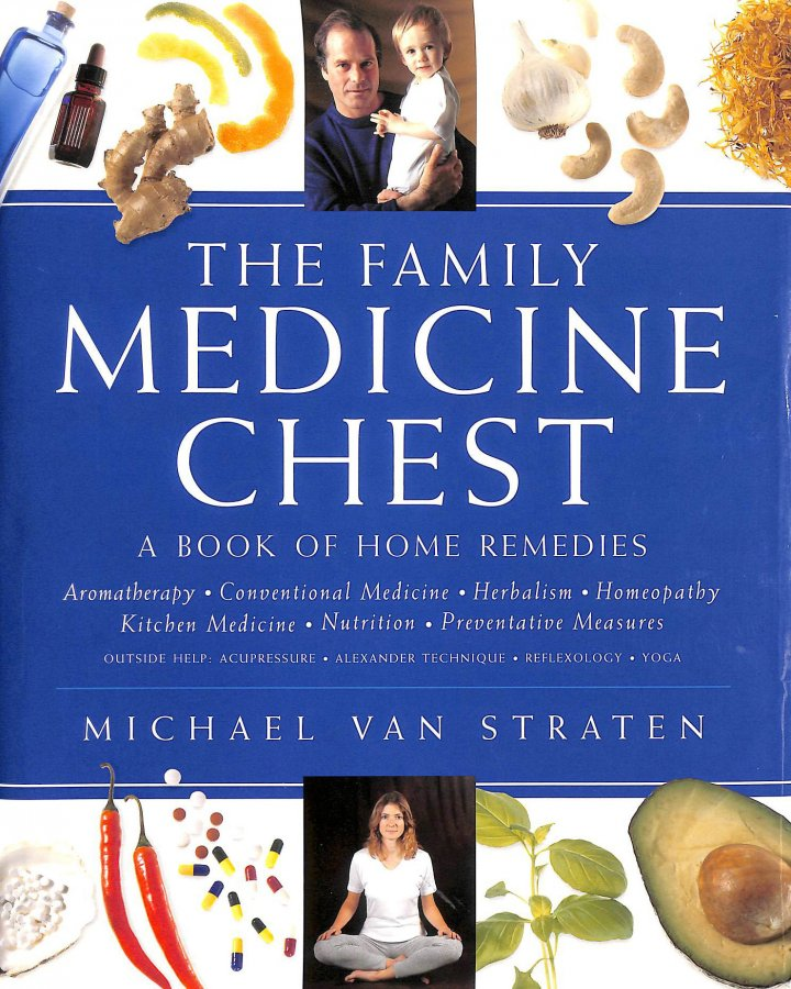 Image for Family Medicine Chest