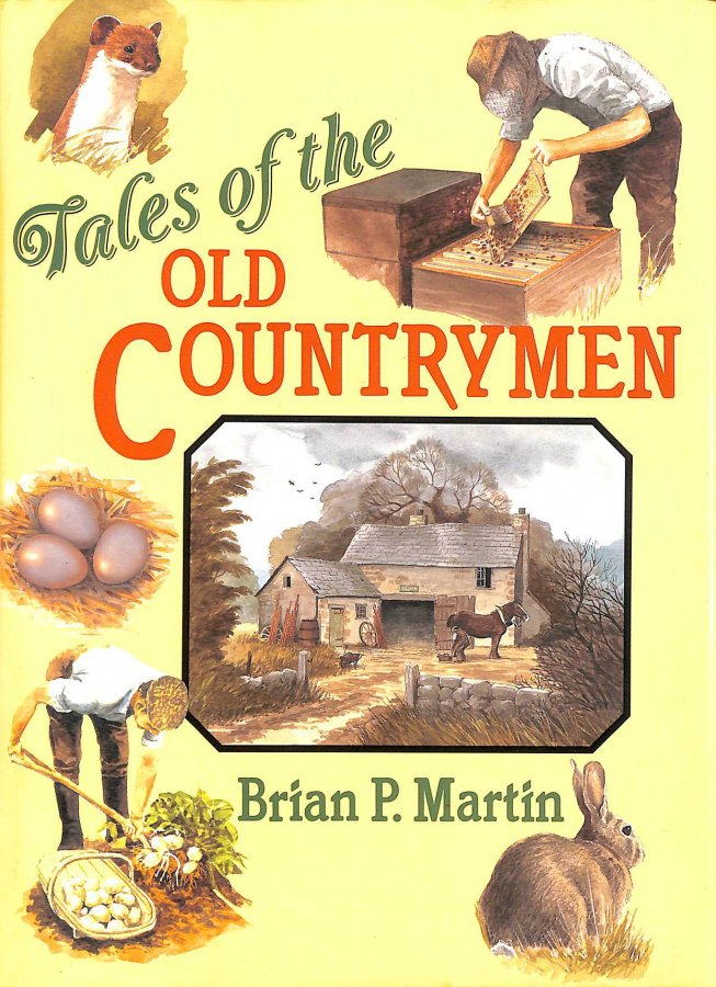 Image for Tales of the Old Countrymen