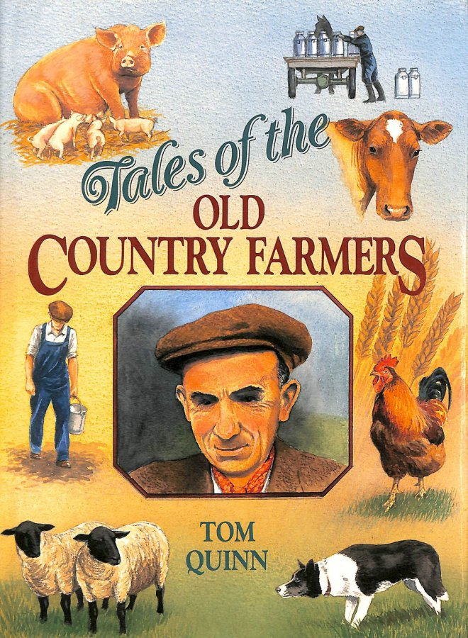 Image for Tales of the Old Country Farmers