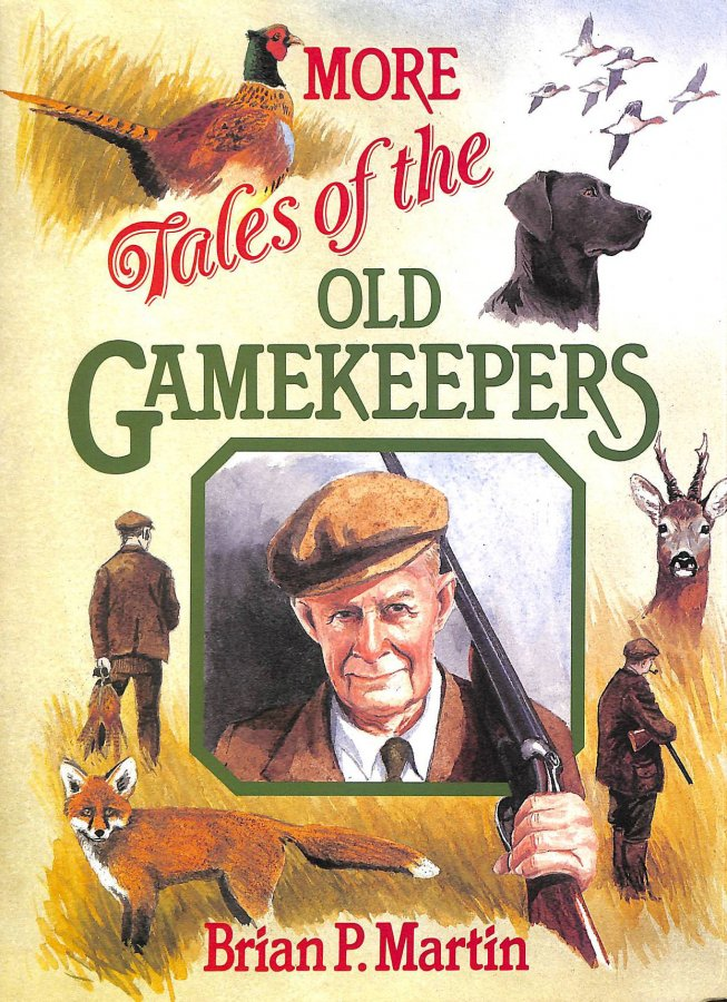 Image for More Tales of the Old Gamekeepers