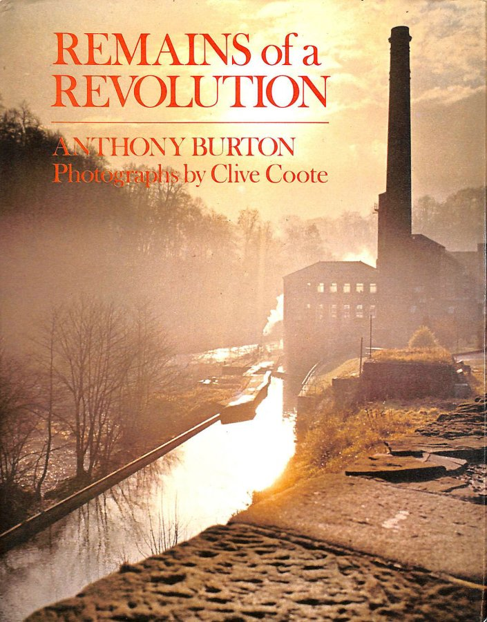Image for Remains of a Revolution