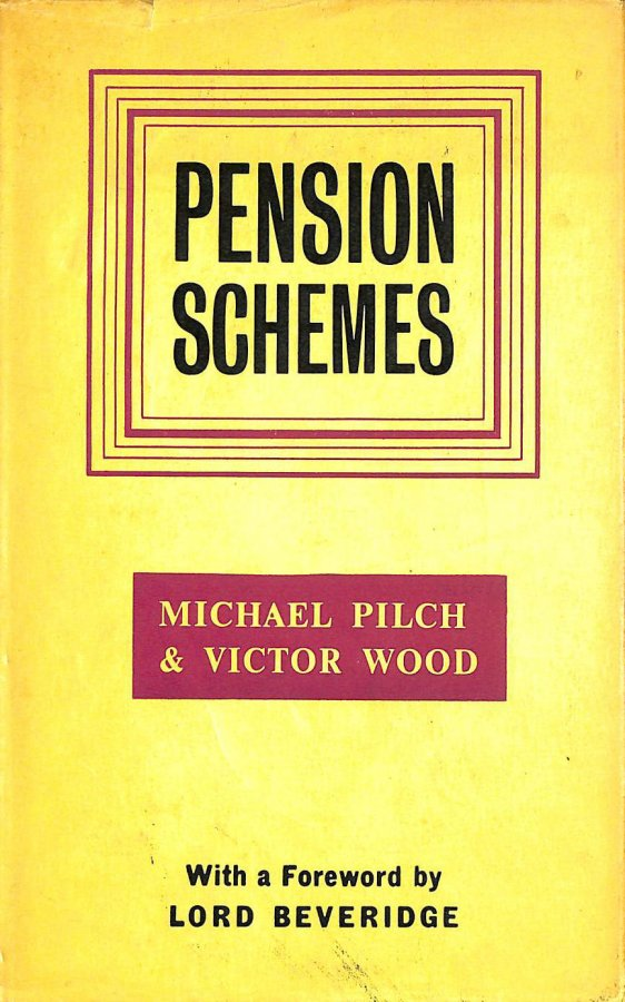 Image for Pension schemes