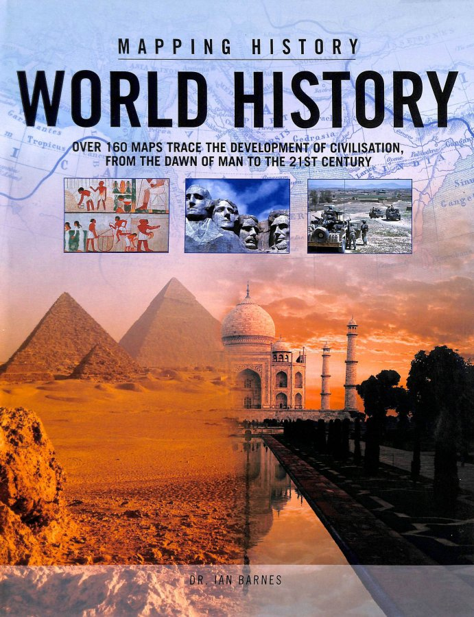 Image for World History