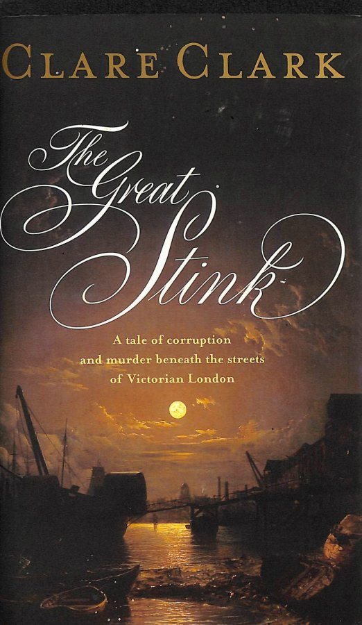 Image for The Great Stink
