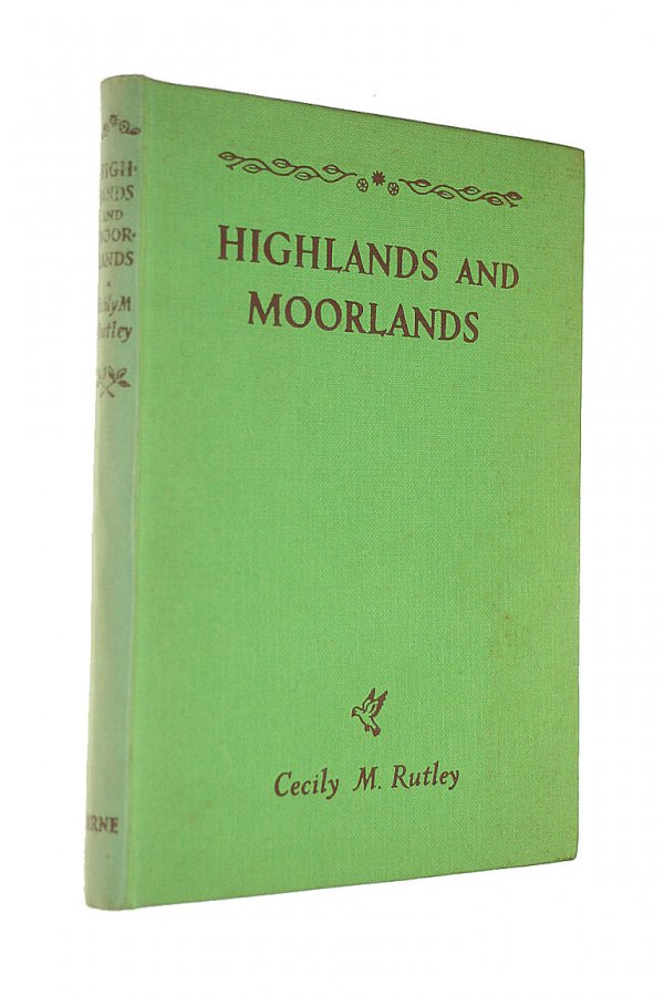 Image for Highlands and Moorlands