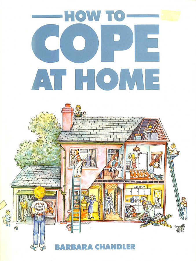 Image for How to Cope at Home