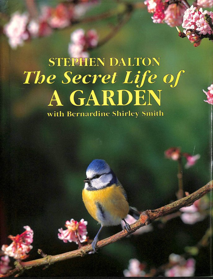 Image for The Secret Life of a Garden