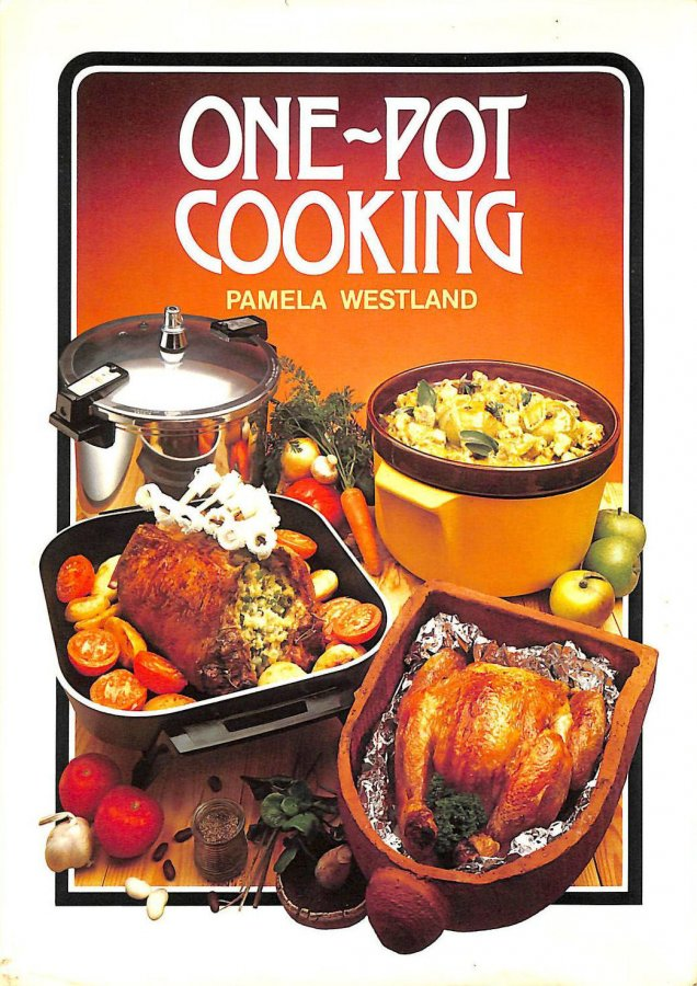 Image for One Pot Cooking