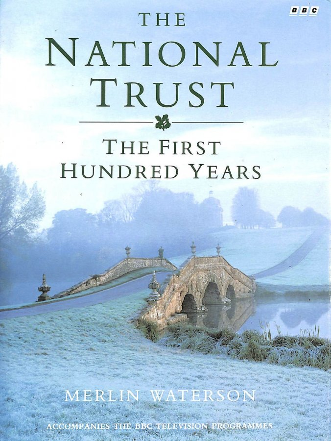 Image for The National Trust: The First Hundred Years