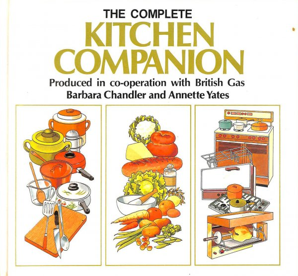 Image for The Complete Kitchen Companion