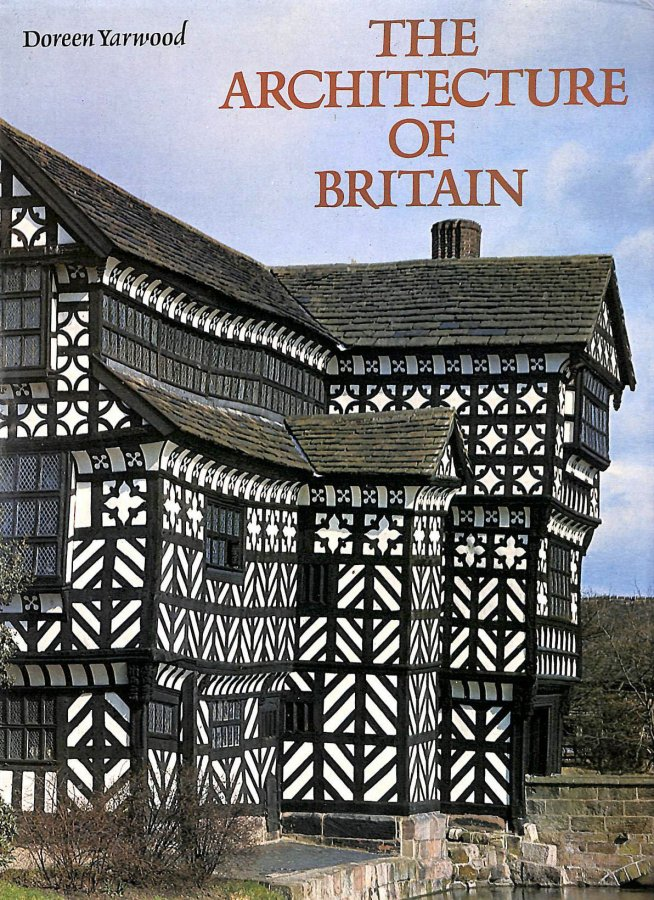 Image for ARCHITECTURE OF BRITAIN