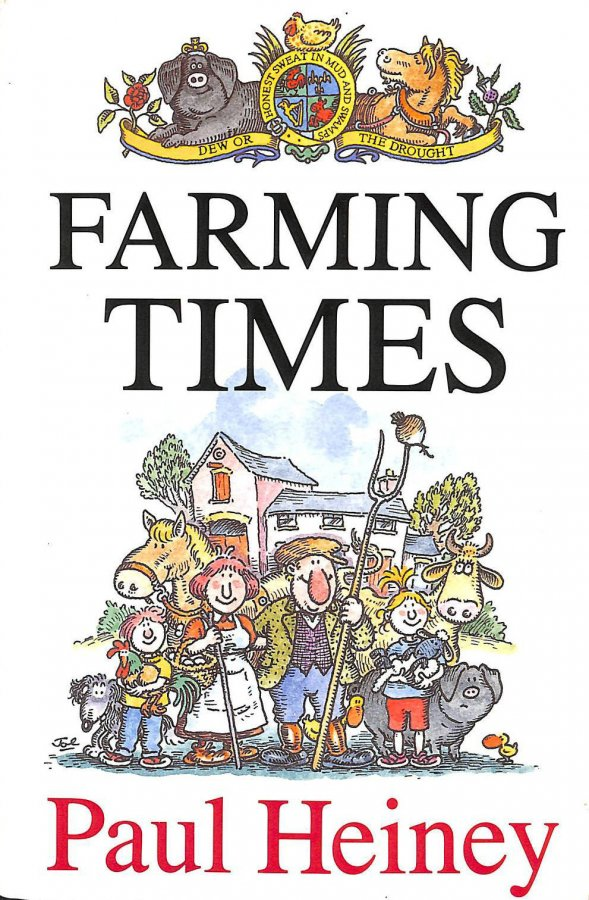 Image for Farming Times