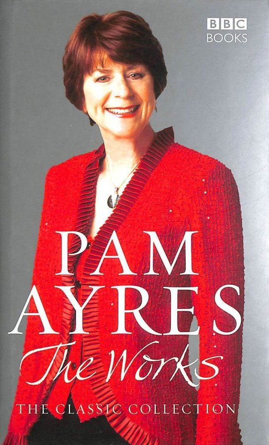 Image for Pam Ayres - The Works: The Classic Collection