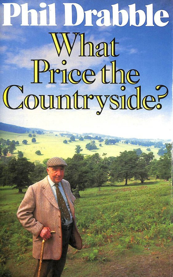 Image for What Price the Countryside?