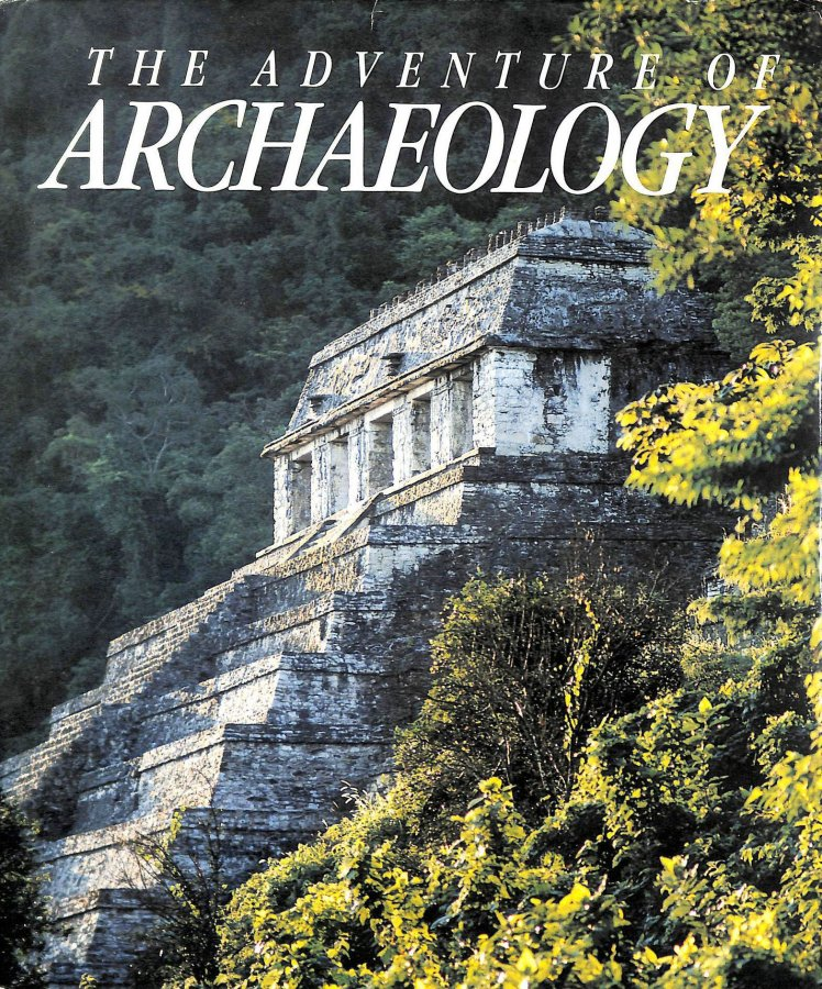 Image for The Adventure of Archaeology