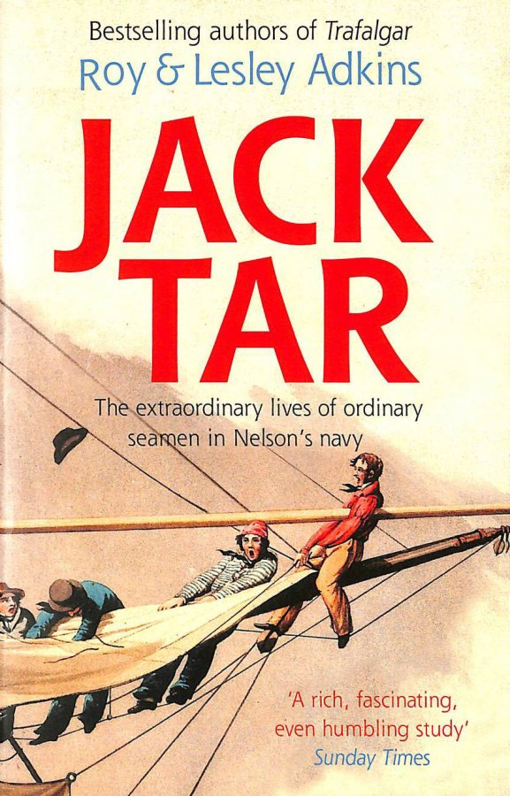 Image for Jack Tar: Life in Nelson's Navy
