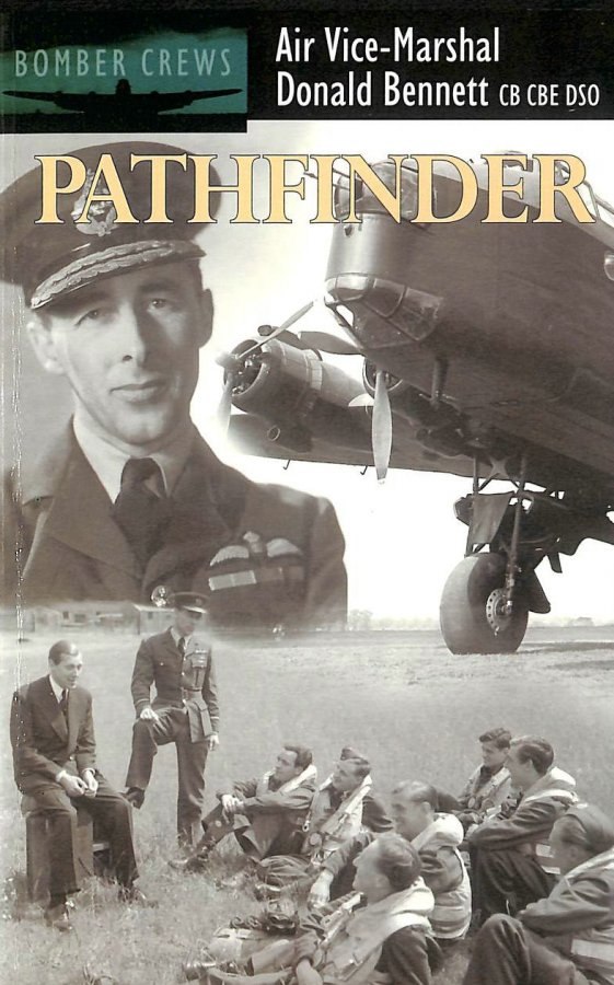 Image for Pathfinder (Bomber crews)