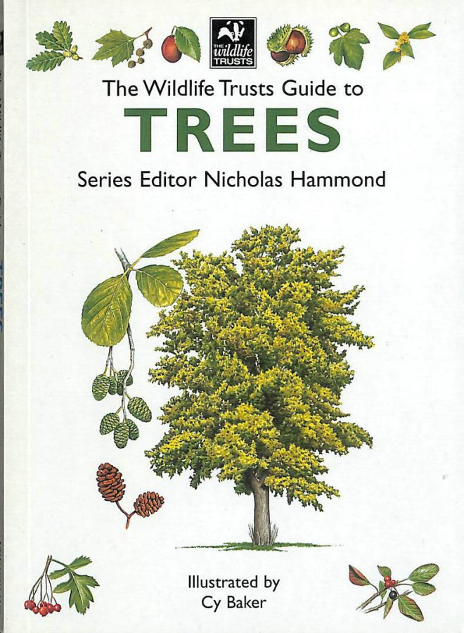 Image for The Wildlife Trusts Guide to Trees (The Wildlife Trusts series)