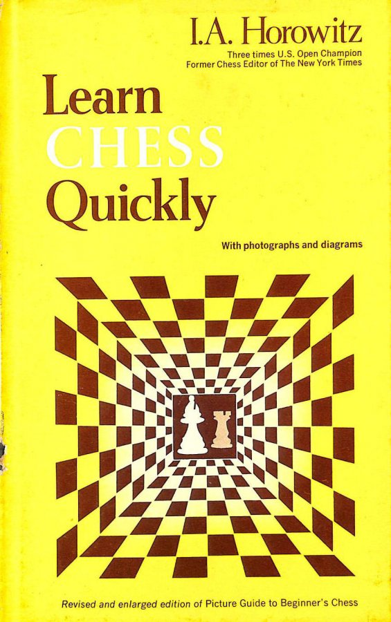Image for Learn Chess Quickly