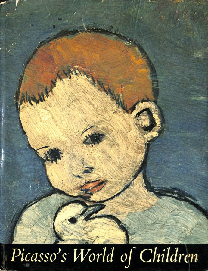Image for Picasso's world of children