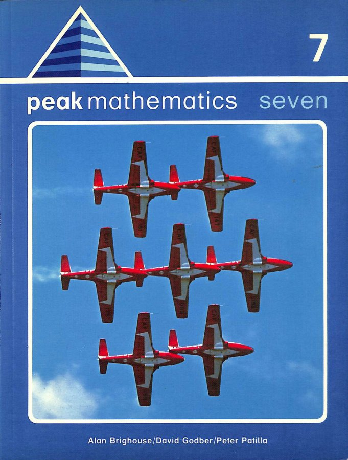 Image for Peak Mathematics: Bk. 7