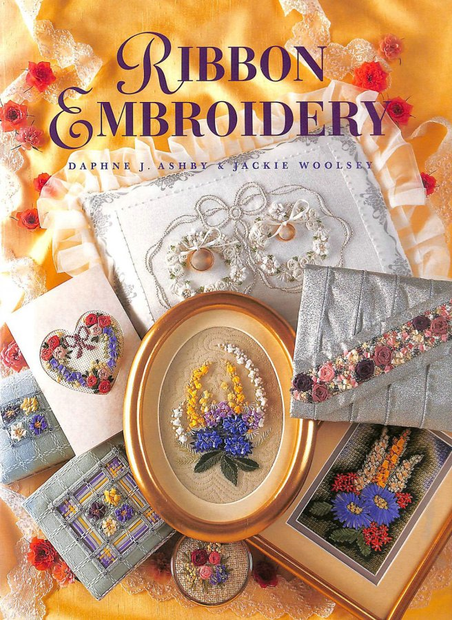 Image for Ribbon Embroidery