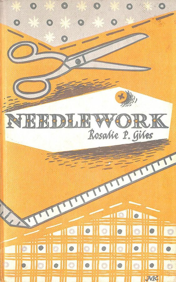 Image for Needlework