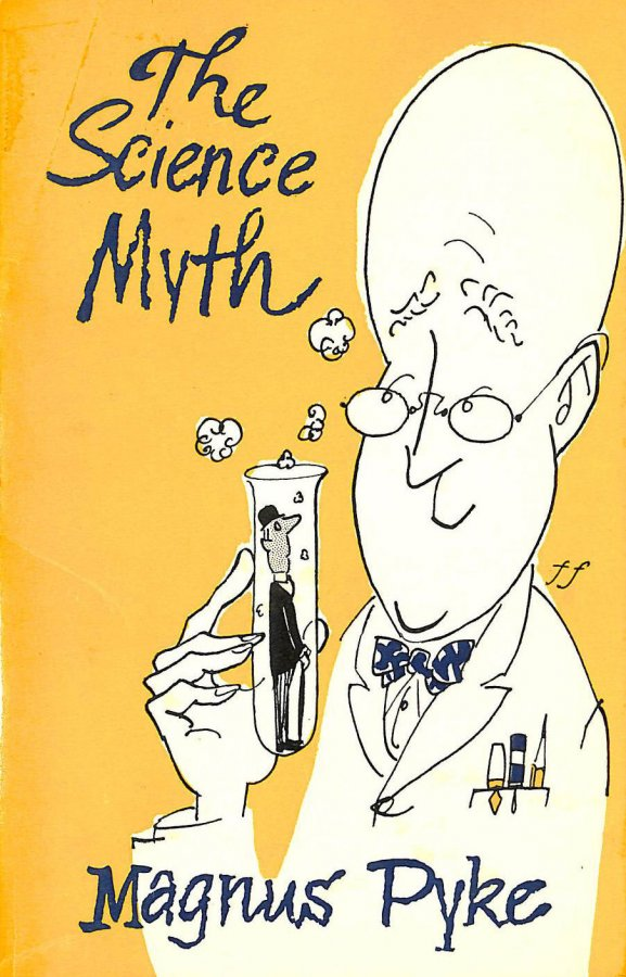 Image for Science Myth
