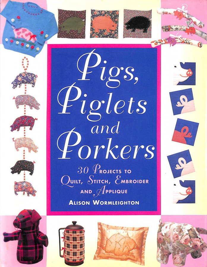 Image for Pigs, Piglets and Porkers