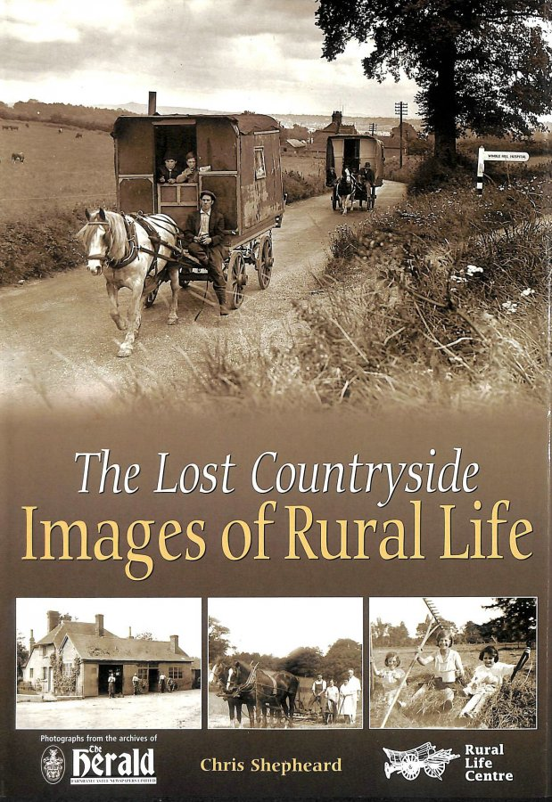 Image for Images of Rural Life: The Lost Countryside