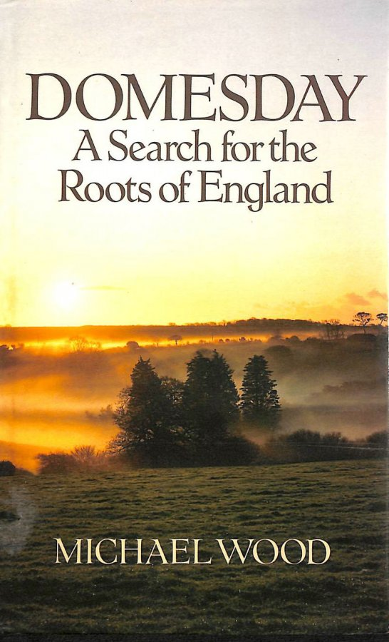 Image for Domesday:A Search for the Roots of England