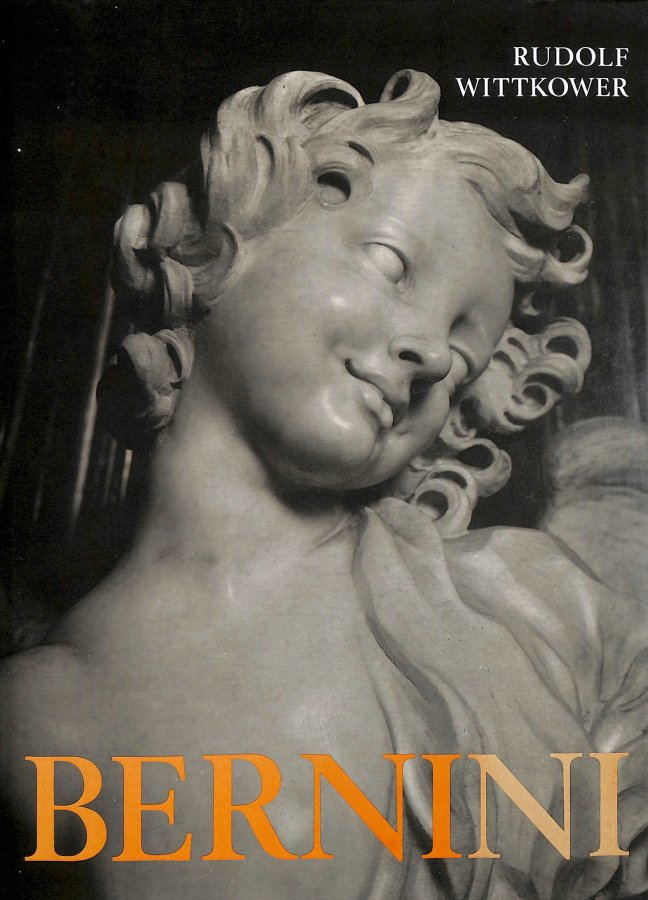 Image for Gian Lorenzo Bernini: The Sculptor of the Roman Baroque