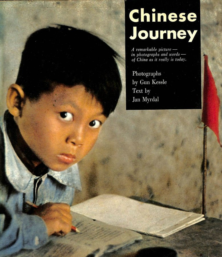 Image for Chinese Journey