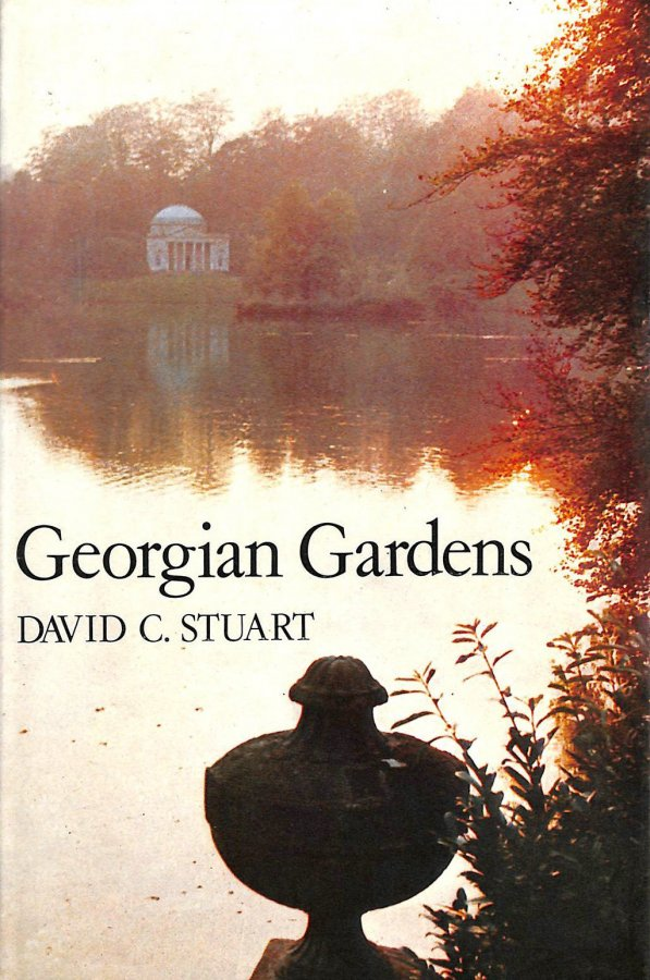 Image for Georgian Gardens