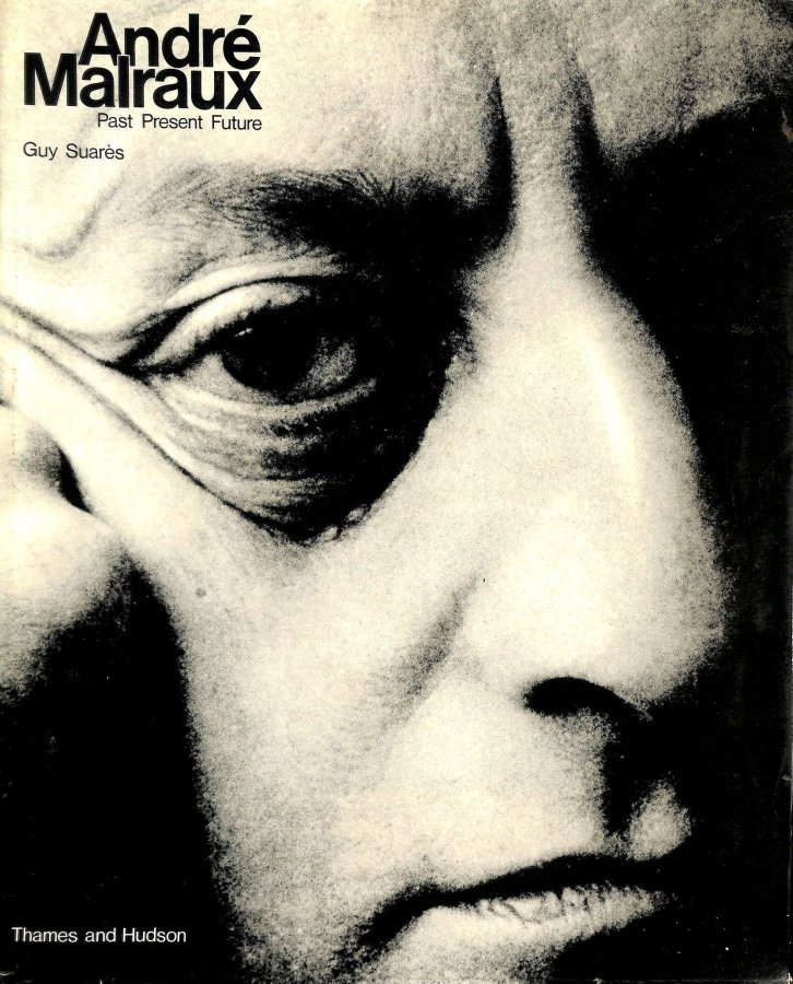Image for Andre Malraux: Past, Present and Future