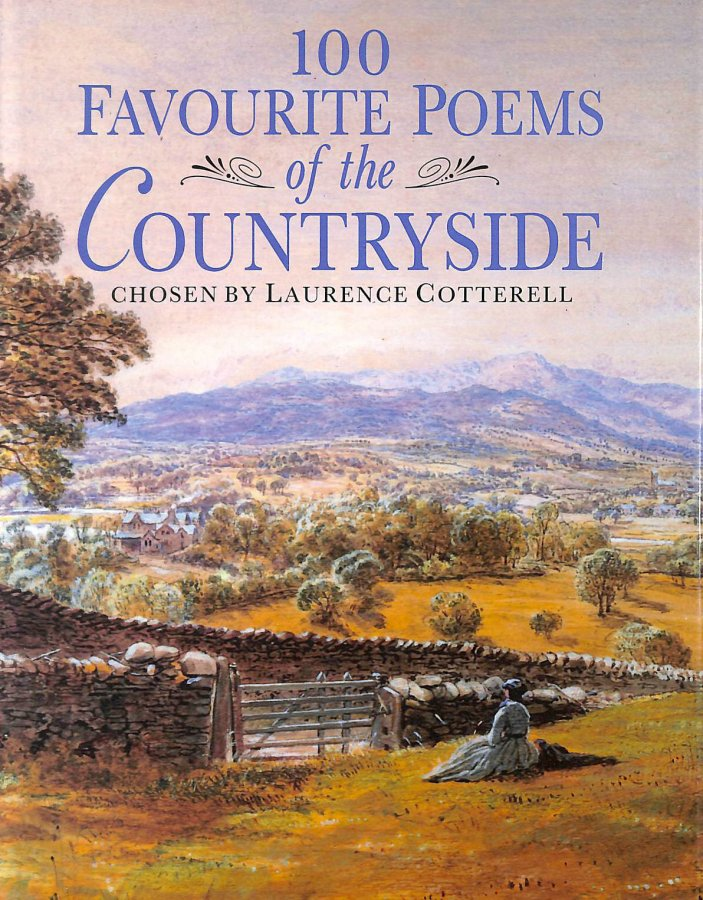 Image for 100 Favourite Poems of the Countryside