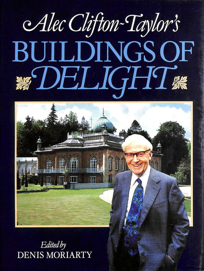 Image for Buildings of Delight
