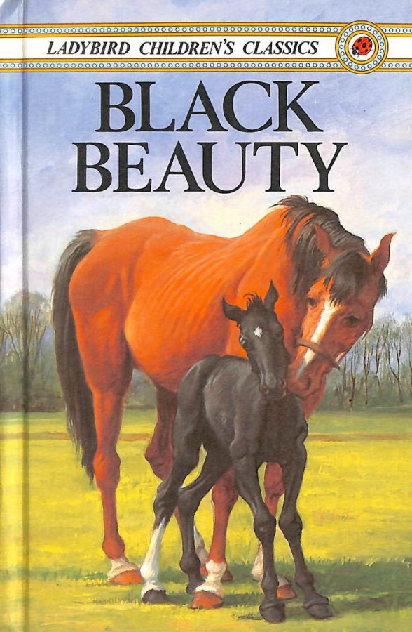 Image for Black Beauty (Ladybird Children's Classics)