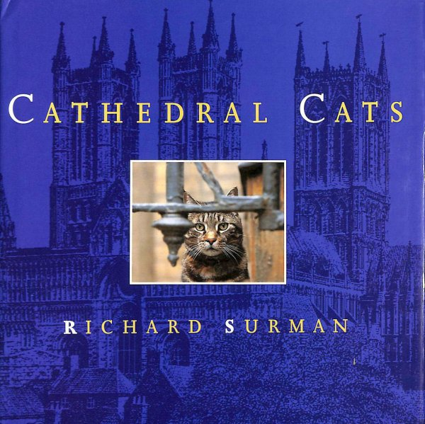 Image for Cathedral Cats