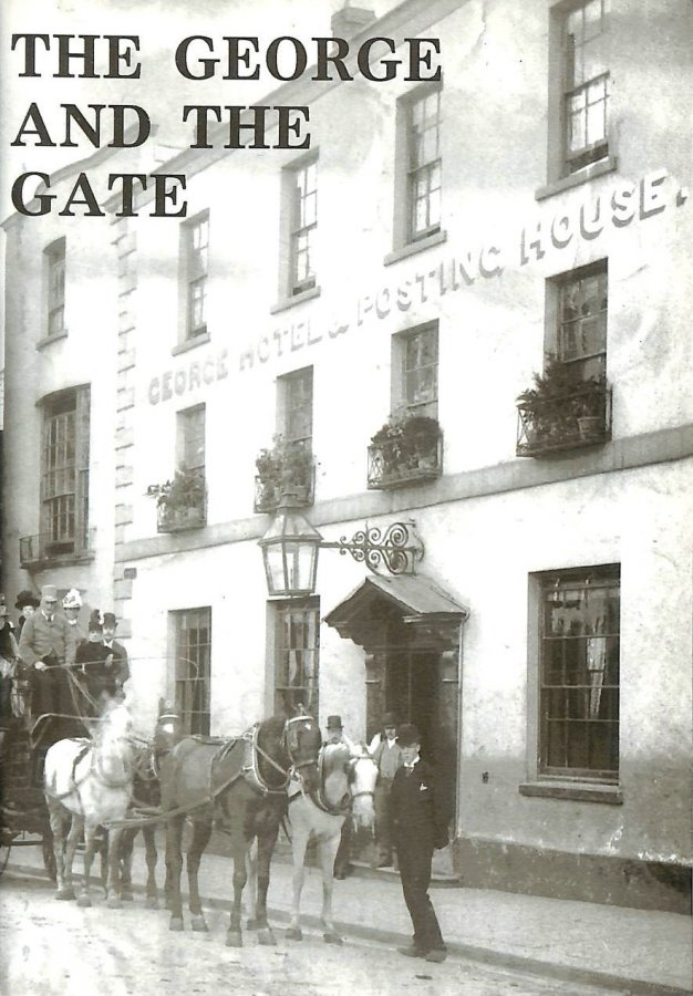 Image for The George and the Gate