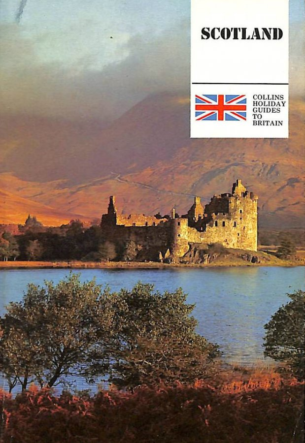Image for Holiday Guide to Scotland (Holiday Guides)